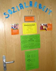 Büro Schulsozialarbeit